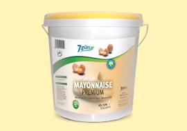 7gün Mayonaise Premium 50 % Fett