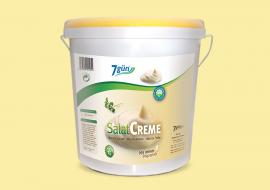 7gün  Salat Creme 35 % Fett