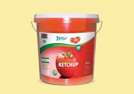 7gün Tomatenketchup