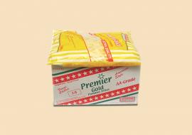 Wernsing Pommes Frites 10 mm, Tiefkühl