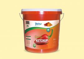 7gün Curryketchup